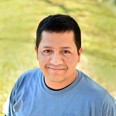 Alex Elizondo