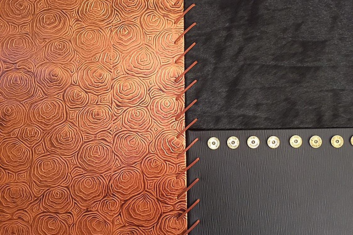 Leather Ashton